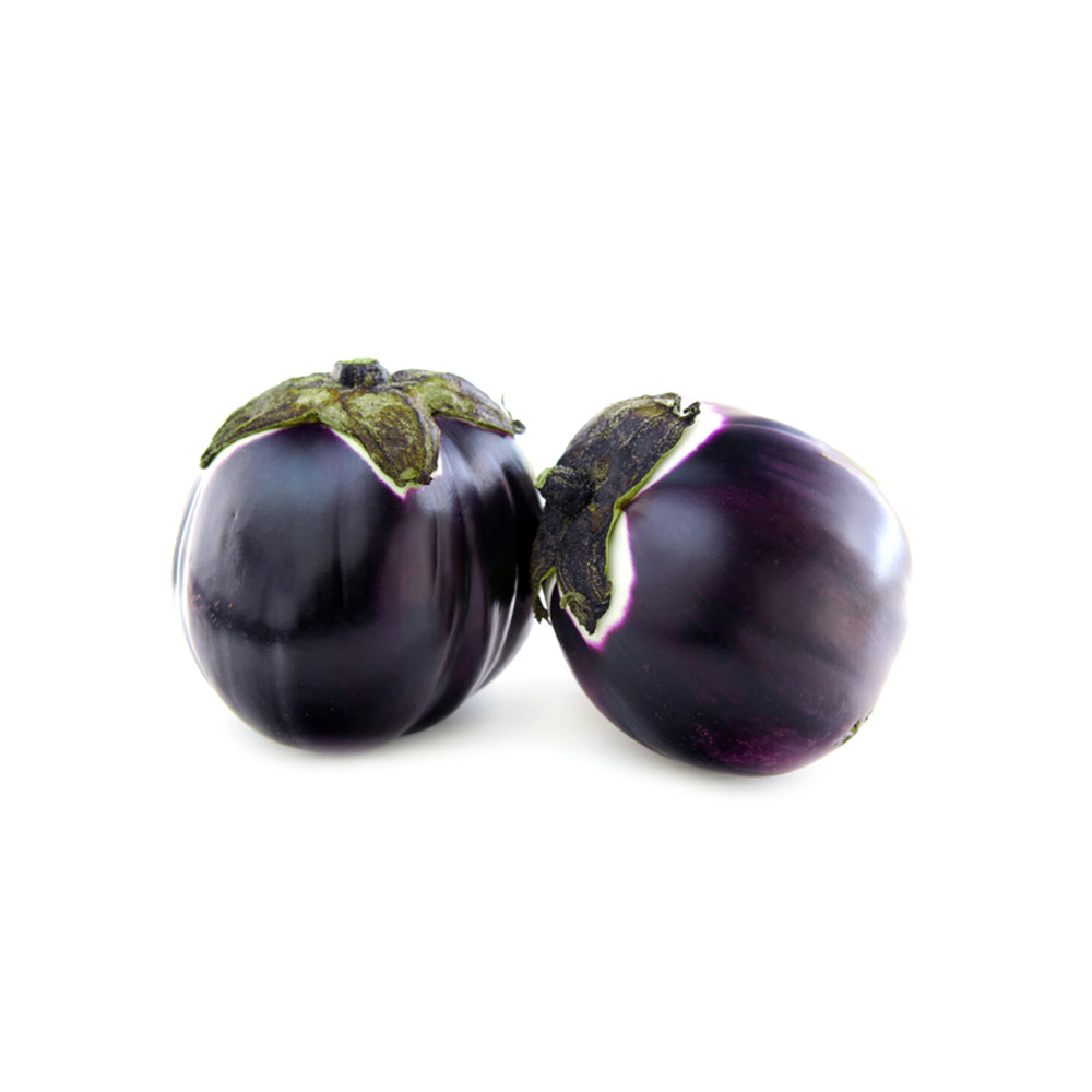 Next Day Fresh, Sicilian Eggplant -  1 lb