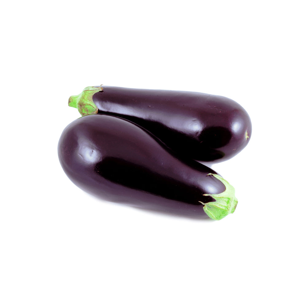 Load image into Gallery viewer, Next-Day Fresh, Eggplant -  1 lb.