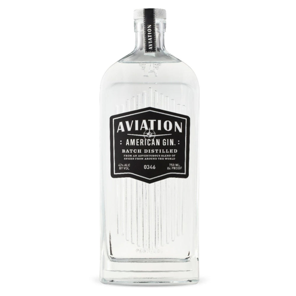 Aviation Gin - 750 mL