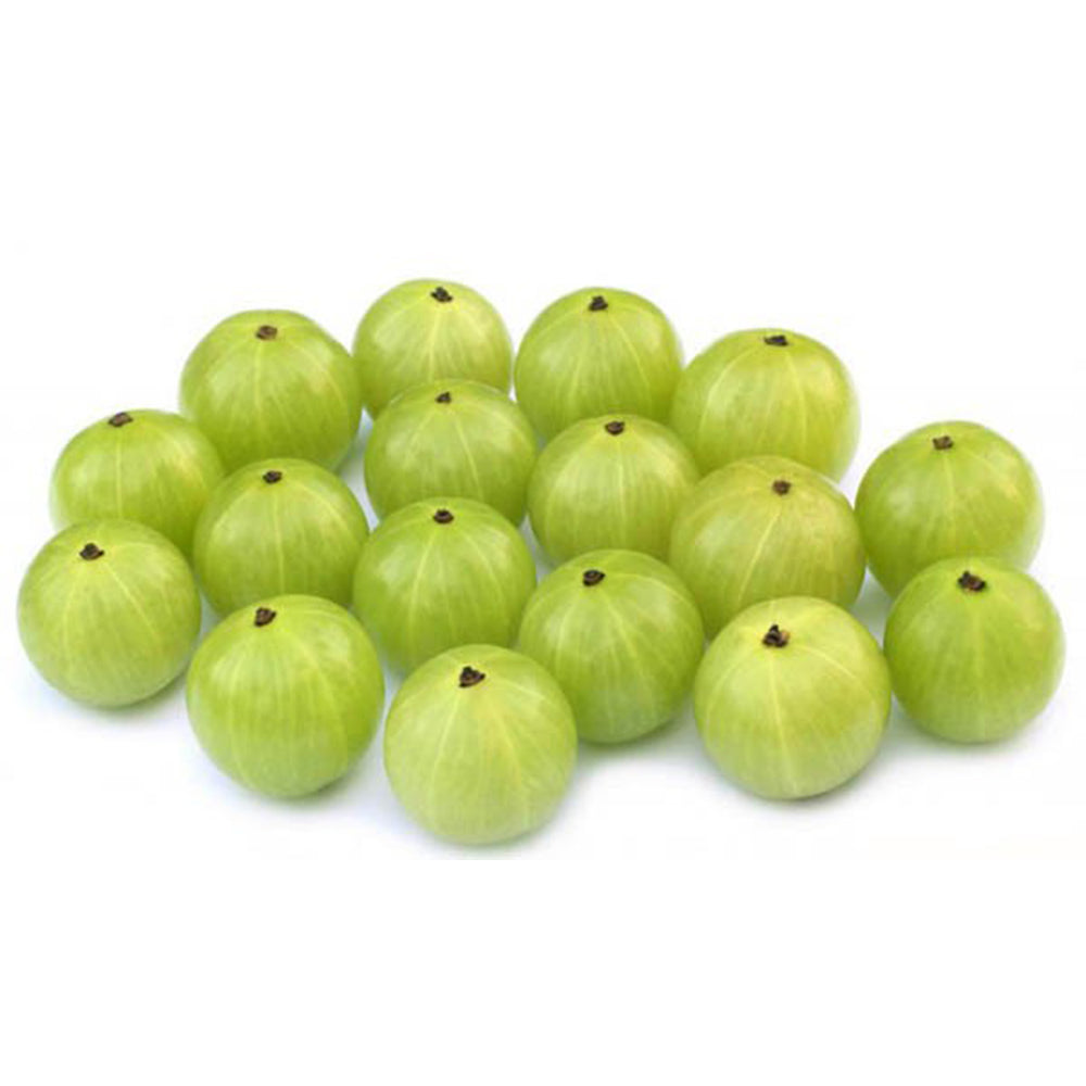 Next-Day, Gooseberries - 1/2 pint