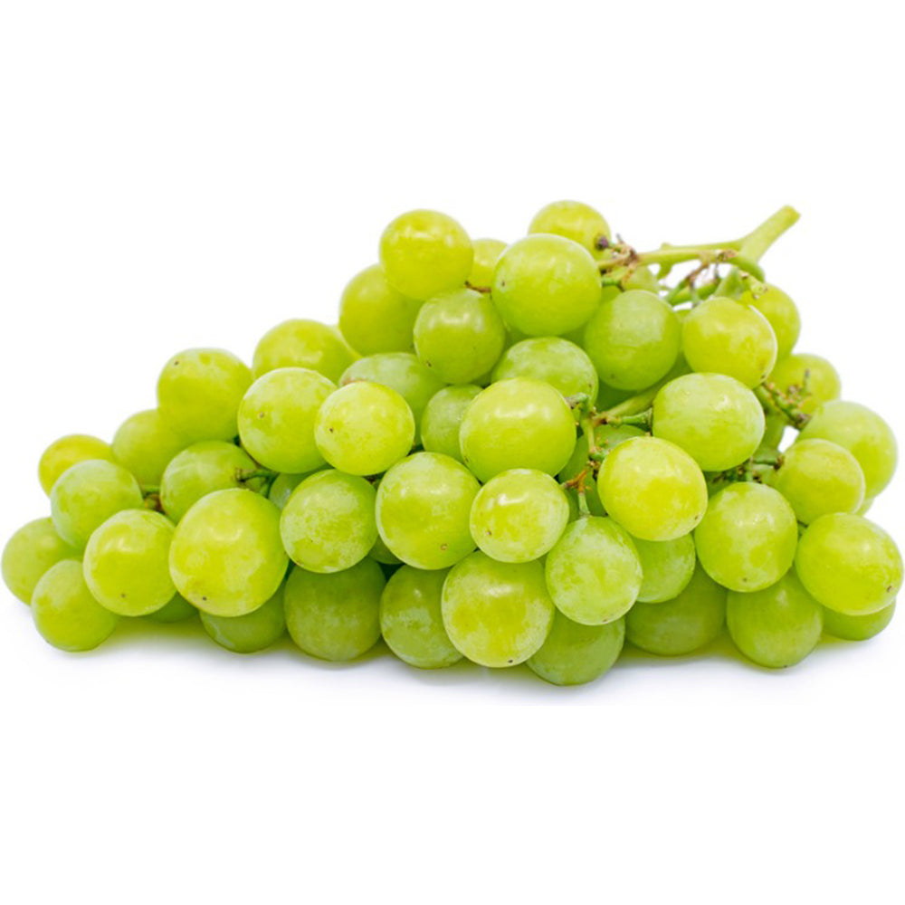 Next-Day, Green Seedless Grapes - 1 lb