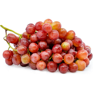Next-Day, Red Seedless Grapes - 1 lb