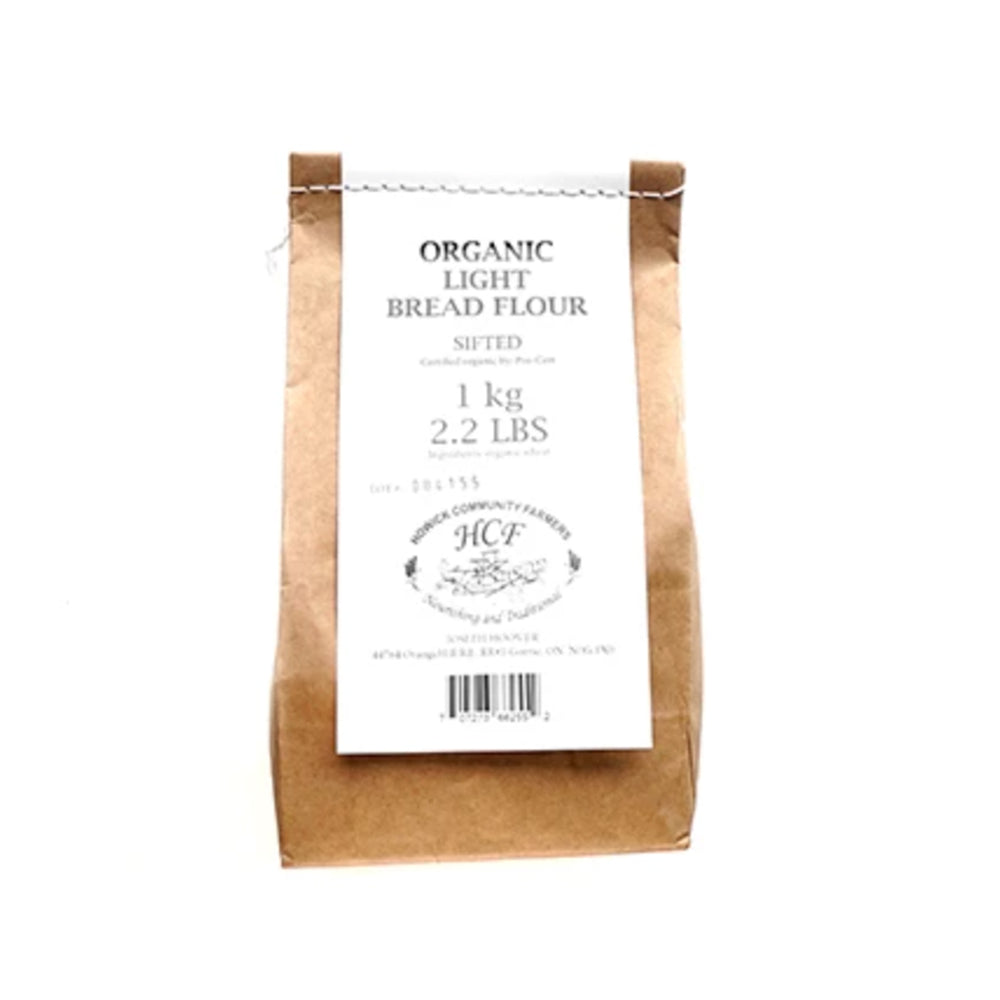 Load image into Gallery viewer, Hoffnung Organic Light Bread Flour - 1kg