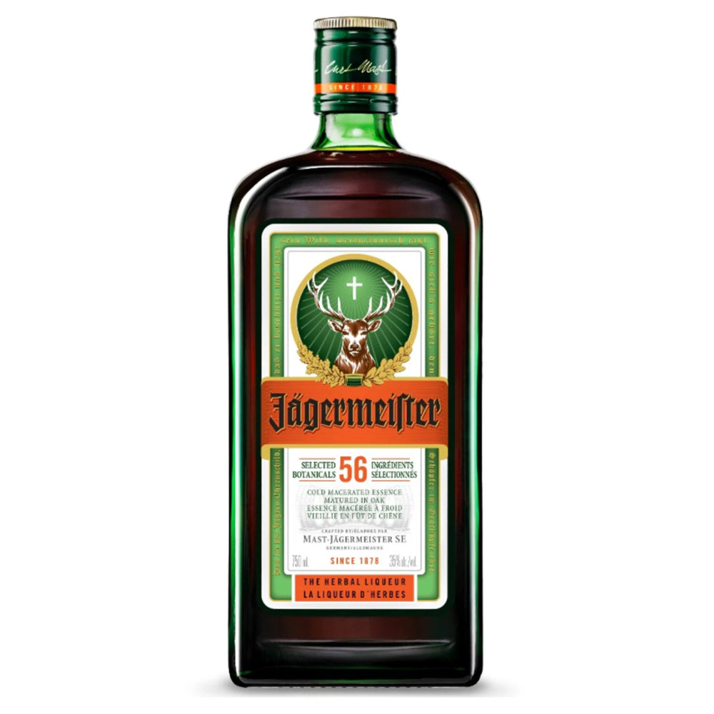 Load image into Gallery viewer, Jagermeister 375mL