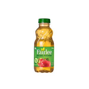 Fairlee Apple Juice - 300ml