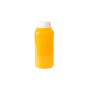 Fresh Squeezed Orange Juice - 8oz