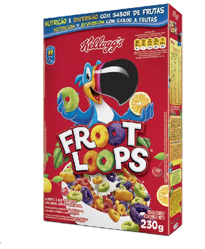 Load image into Gallery viewer, Froot Loops - 230g