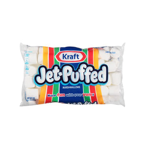 Load image into Gallery viewer, Kraft Jet-Fluffed Marshmallows - 400 g