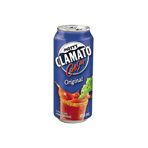 Mott's Clamato Original - 458 ml