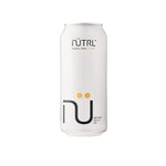 Nutrl Lemon, Vodka Soda 473 mL