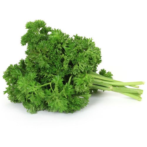 Next Day Fresh, Curly Parsley