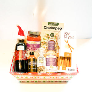 Pasta Lovers Basket