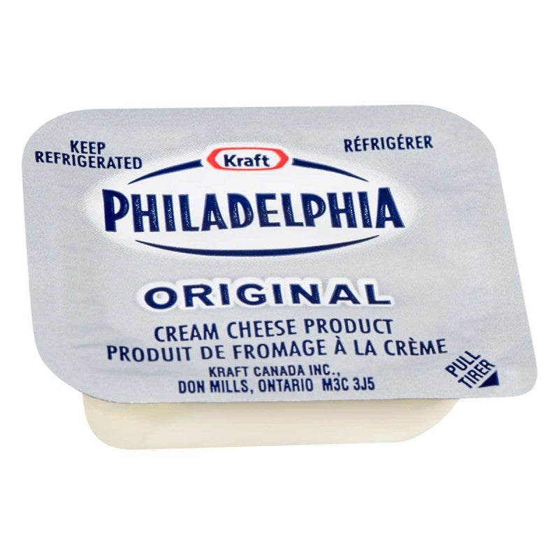 Philadelphia Cream Cheese - Singles