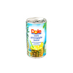 Dole Pineapple Juice - 170mL