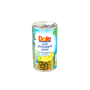 Load image into Gallery viewer, Dole Pineapple Juice - 170mL