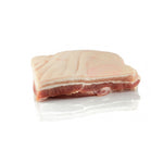 Next-Day Fresh Pork Belly, No Bone - 1lb