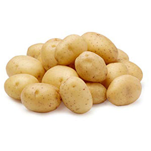 Next-Day Fresh, Mini Yukon Potatoes - 1 lb.