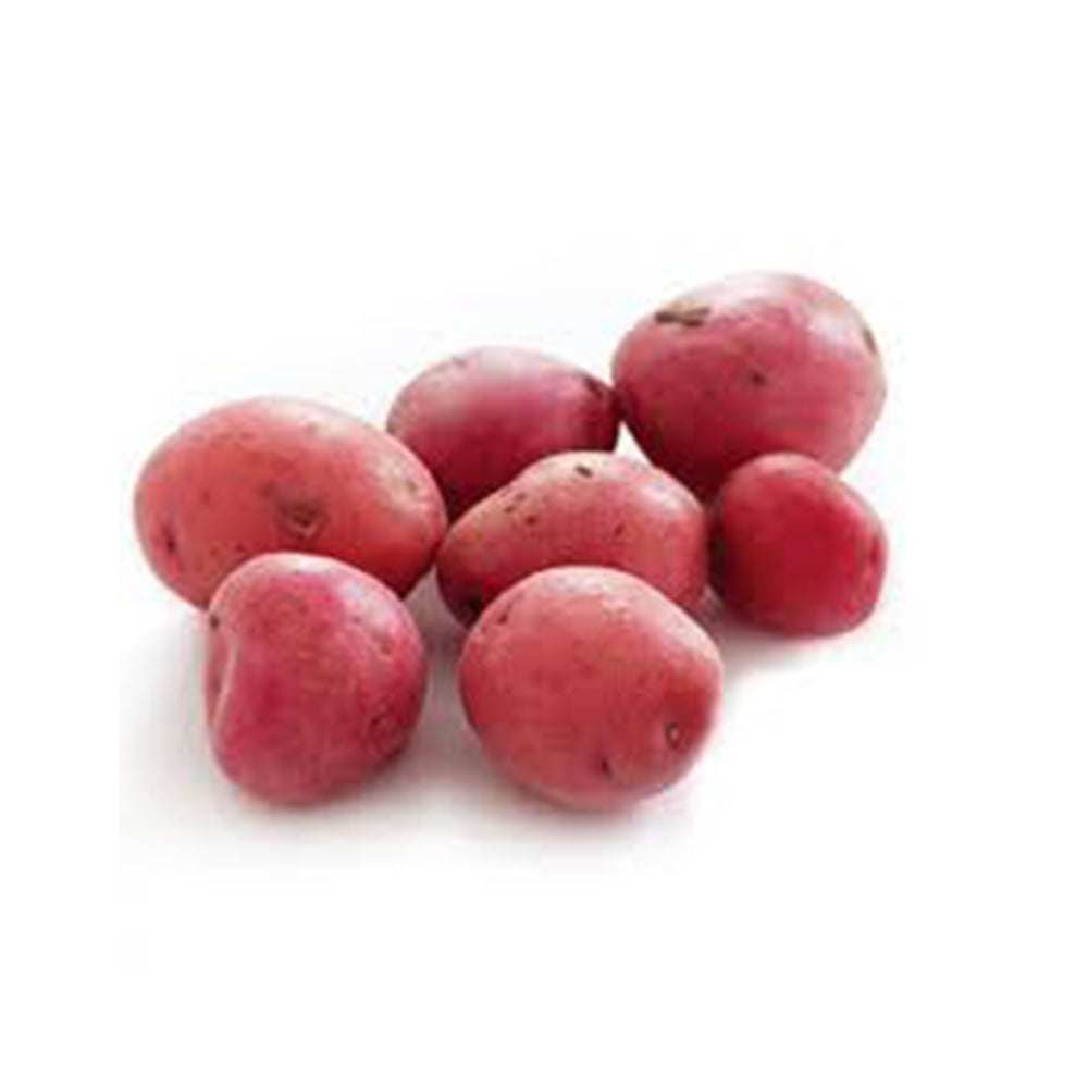 Mini Red Potatoes - 1 lb
