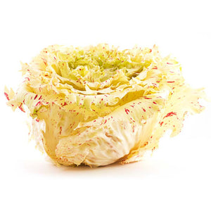 Load image into Gallery viewer, Next-Day Fresh, White Radicchio - 1 piece
