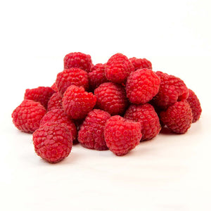 Next-Day, Raspberries - 1/2 pint
