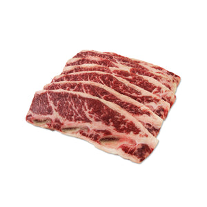 Load image into Gallery viewer, Next-Day Fresh, Korean Style Ribs - 1 lb