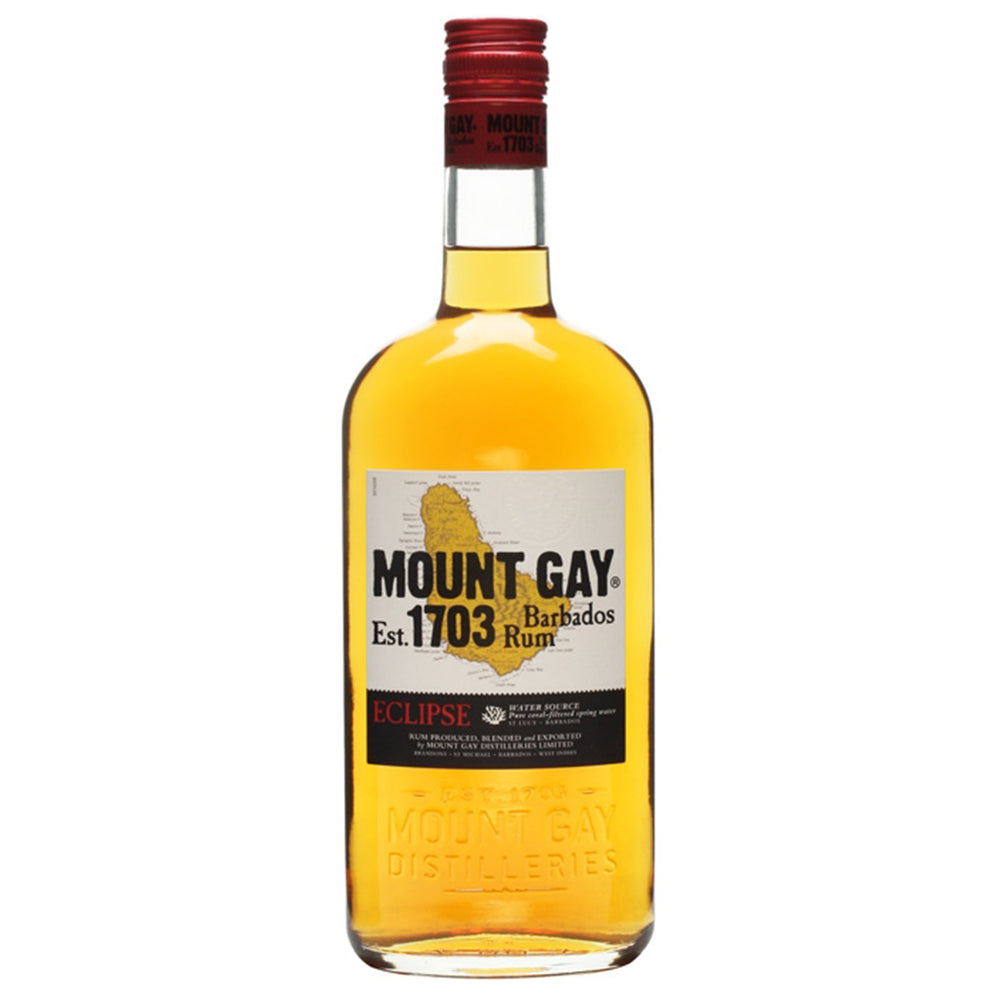 Load image into Gallery viewer, Mount Gay Eclipse Rum - 750ml