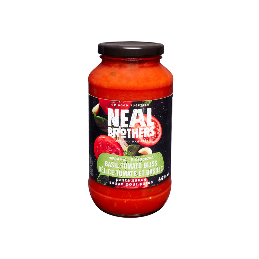 Load image into Gallery viewer, Neal Brothers Organic Basil Tomato Bliss - 680 mL