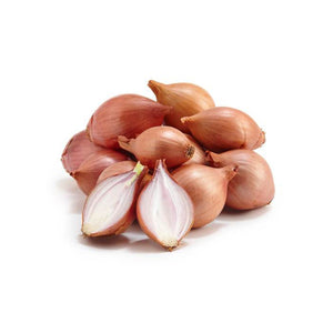 Load image into Gallery viewer, Next-Day,  Shallots - 1/2 lb