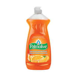 Load image into Gallery viewer, Palmolive Dish Soap - Orange 828mL