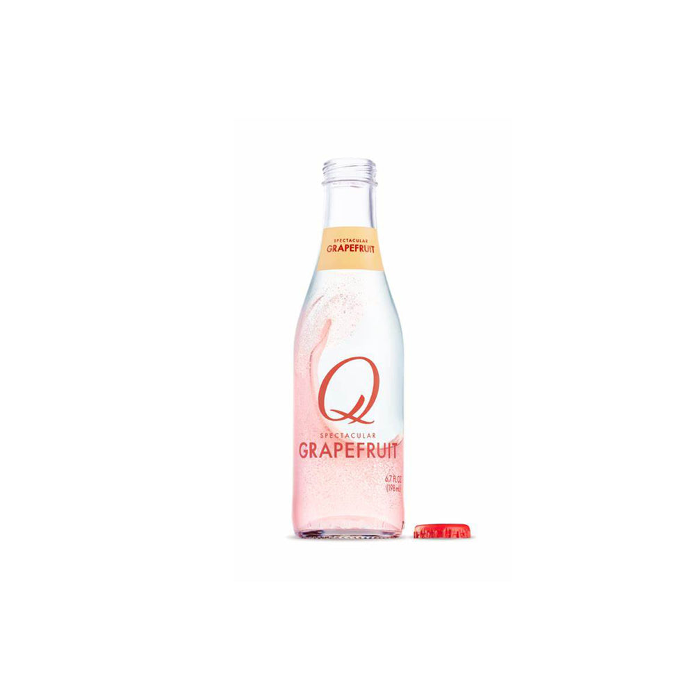 Q Spectacular Club, grapefruit - 198 ml