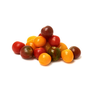 Next-Day Fresh, Heirloom Cherry Tomatoes - 1 pint