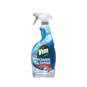 Load image into Gallery viewer, Vim Power & Shine, Bathroom Cleaner - 700mL