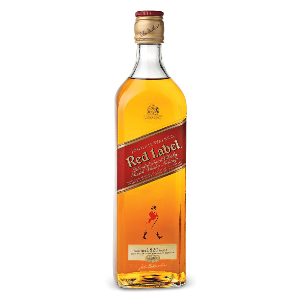 Load image into Gallery viewer, Johnny Walker Red Label - 750 mL