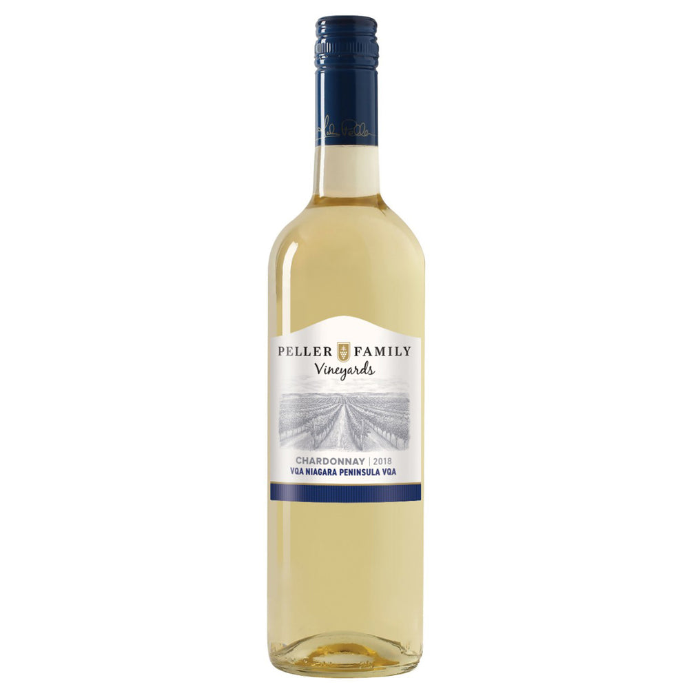 Peller Family Vineyards VQA - Chardonnay - 750mL