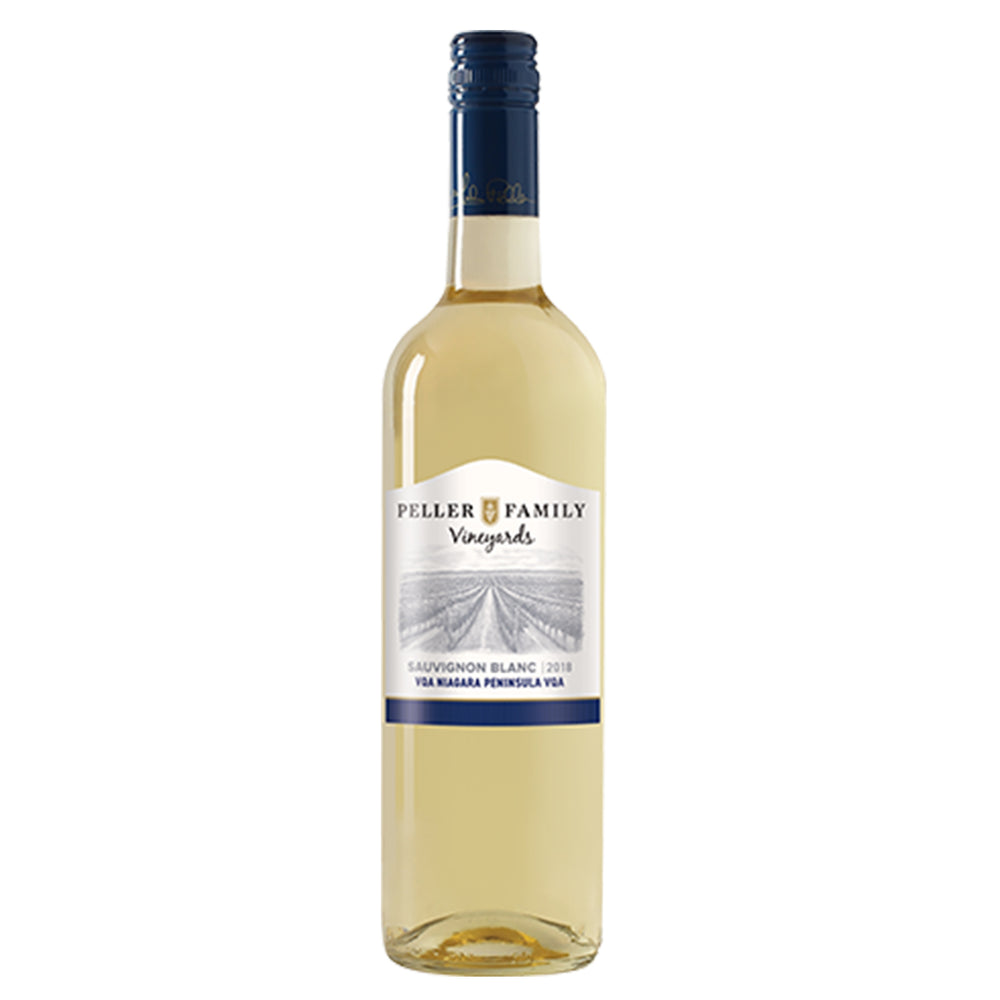 Peller Family Vineyards VQA, Sauvignon Blanc - 750mL