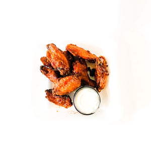 Fox Wings - 2 lb