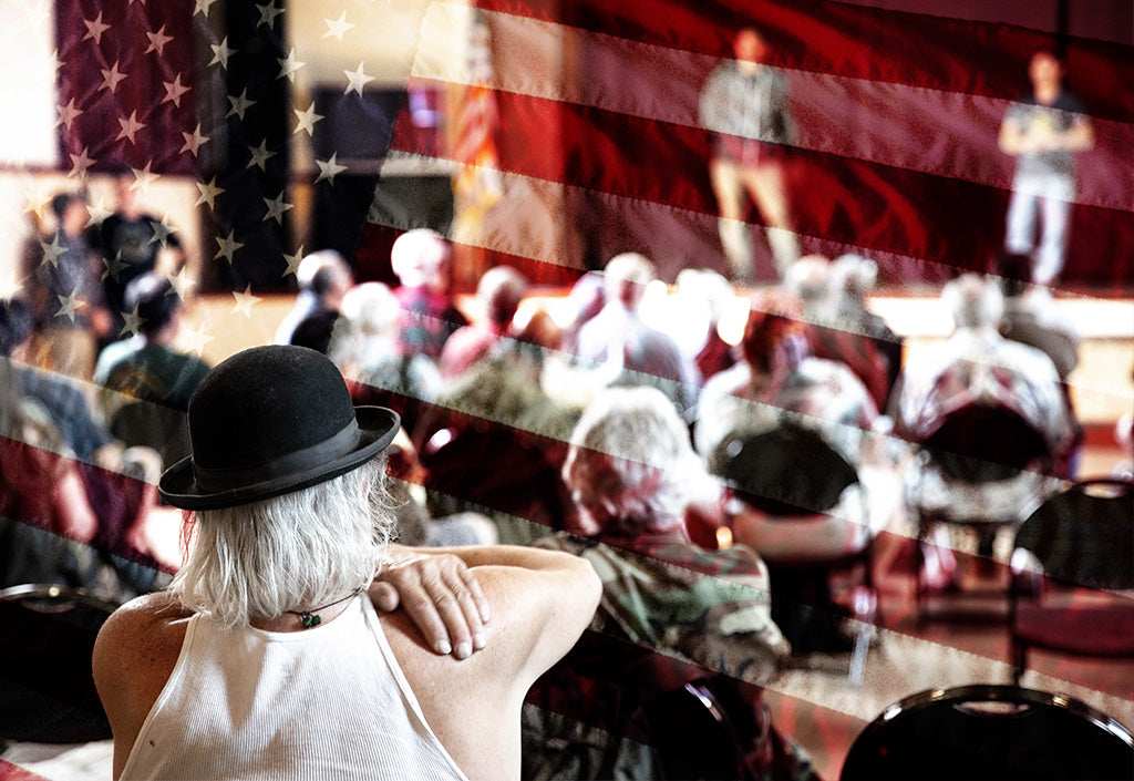 How Chronic Pain Affects Veterans