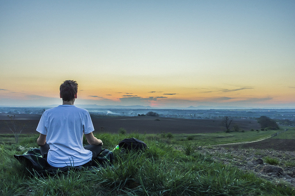 Meditation Actually Decreases Chronic Pain