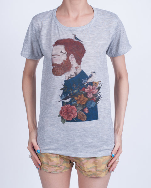Beardy Man T-Shirt
