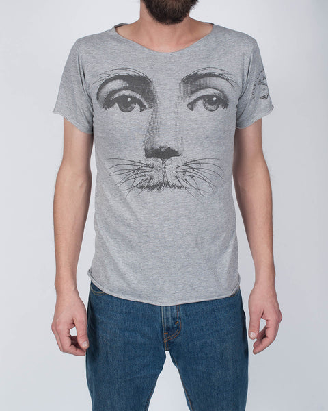 Whiskerface T-Shirt