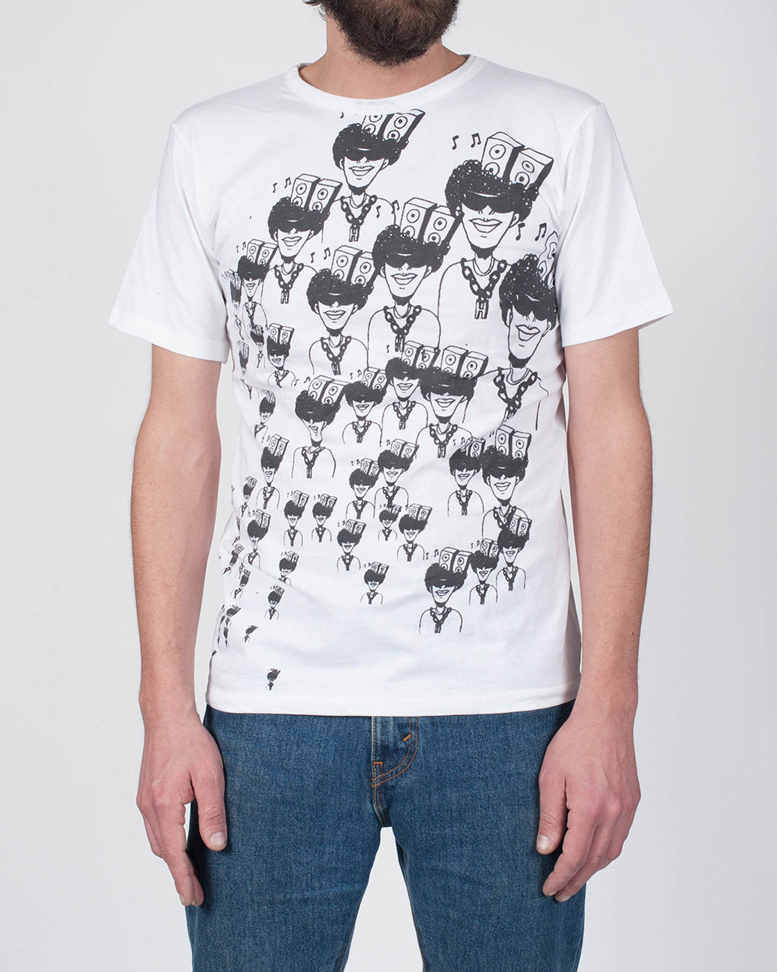 Speakerhead T-Shirt