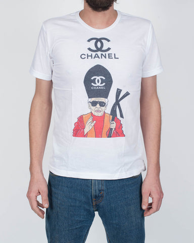 Karl McChanel T-Shirt