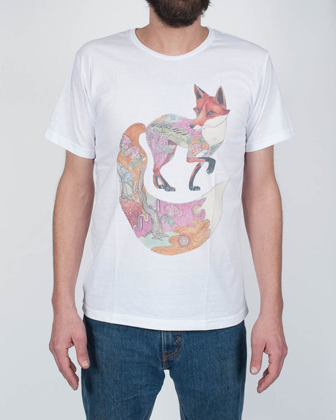 City Fox T-Shirt