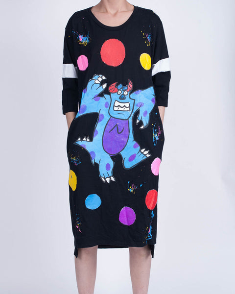 Monster Mash Dress