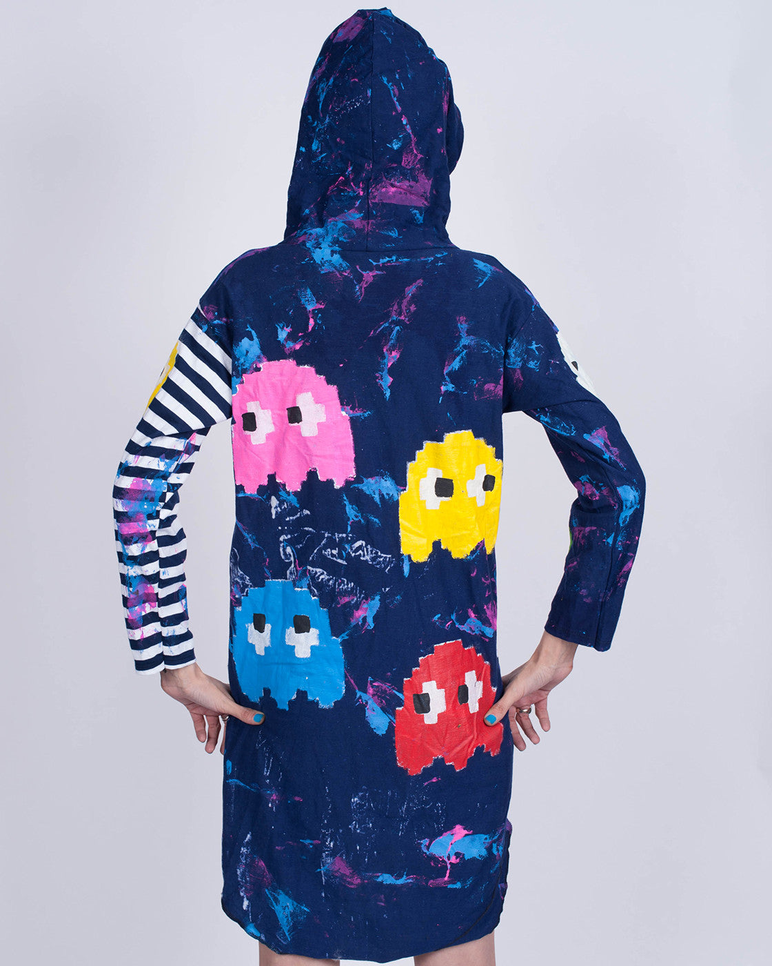 Pac Man Dress