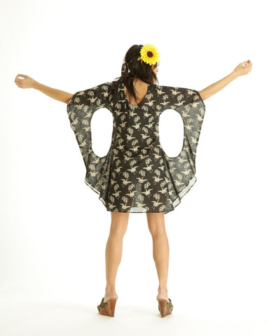 HAIKU Birdie Dress