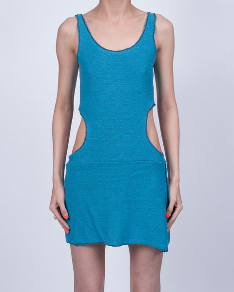 Inspira Ibiza Cut Out Dress