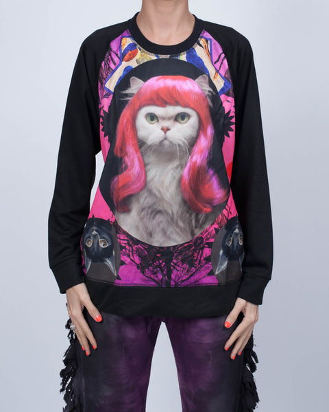 Cat Minaj Sweatshirt