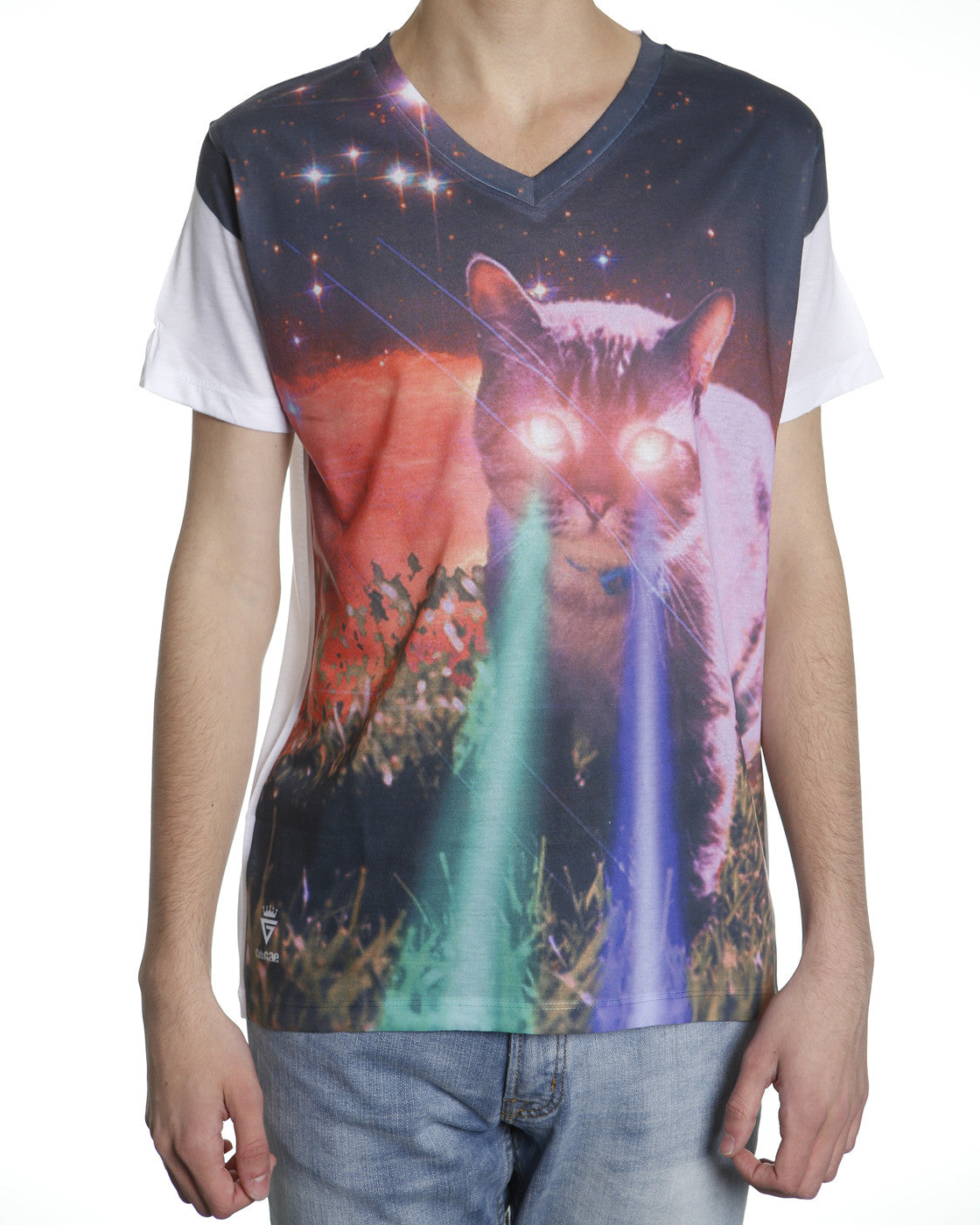 Laser Pussy T-shirt