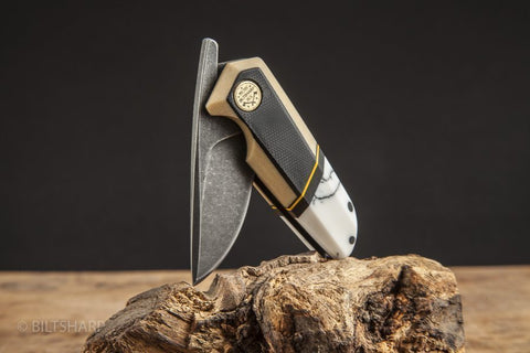 Biltsharp Friction Folder